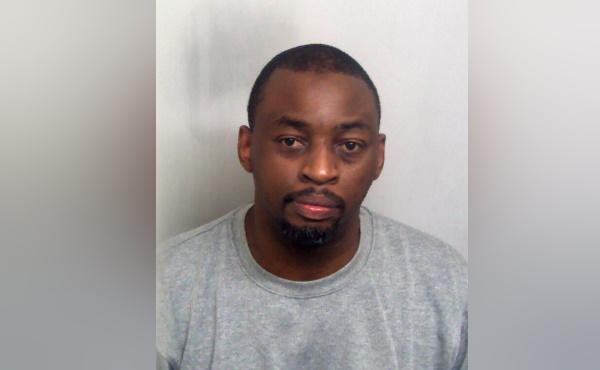 Wilfred Jacob was jailed for his wife's murder in January. (Essex Police)
