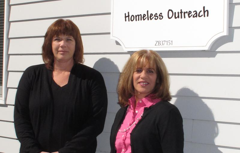 NY charity finds shelter for homeless in Hamptons