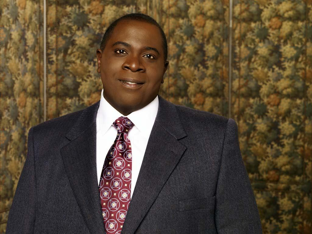 Gary Anthony Williams stars as Clarence/Clarice Bell in Boston Legal.