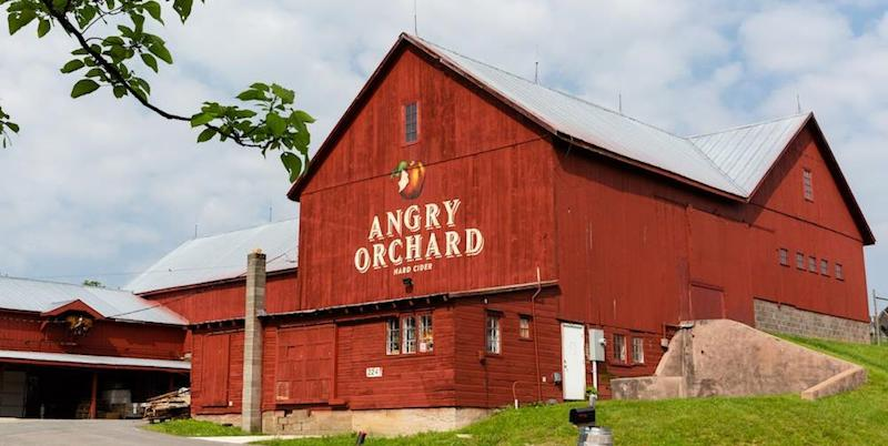 Photo credit: Angry Orchard