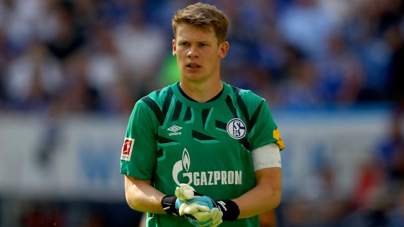 Bayern's signing of Nubel defended by Kahn as he denies keeper will be loaned out