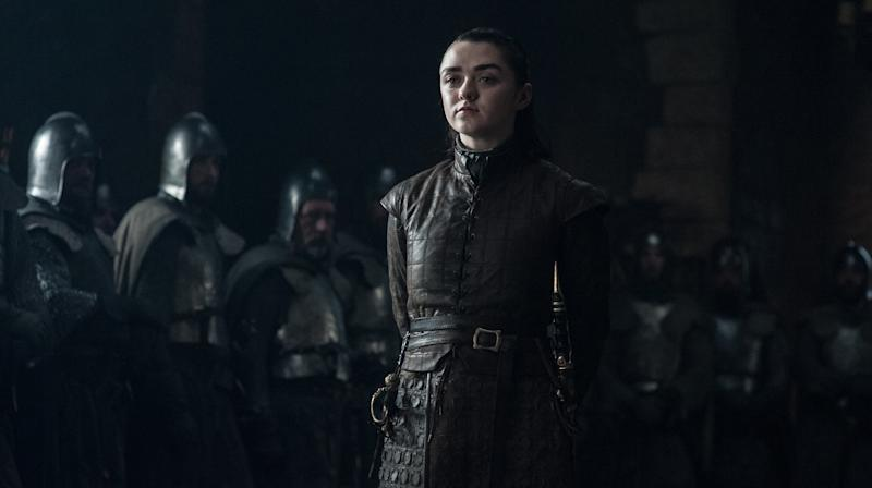 'Game Of Thrones' Actor Says Cut Scene Would've Explained Confusing Finale Moment