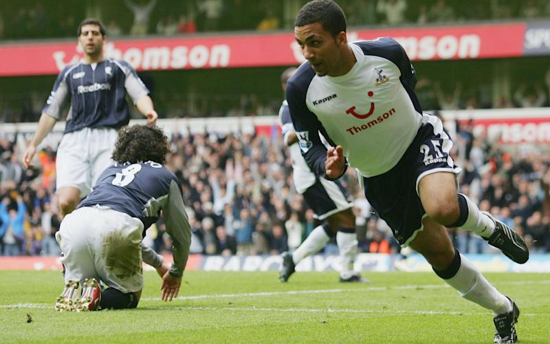 Aaron Lennon - Aaron Lennon – the boy wonder who had football's world at his feet - Credit: GETTY IMAGES