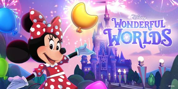 Disney Wonderful Worlds has been in production for nearly three years.