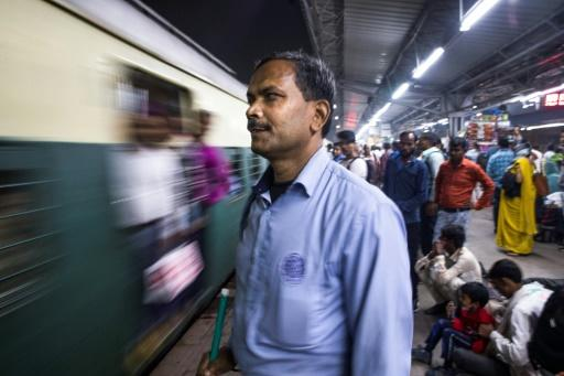 Vinod Kumar Sharma battles a dire lack of opportunities in education and employment for disabled people in India