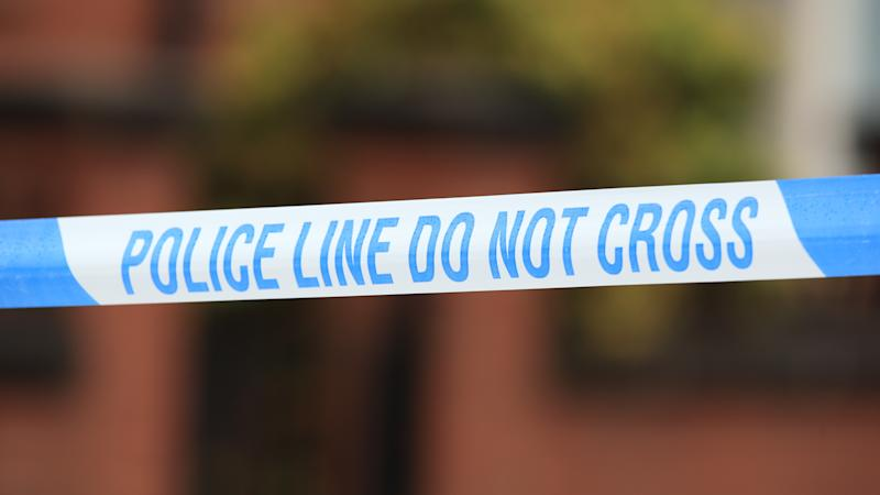 <p>Army bomb experts have carried out a controlled explosion on a suspicious object.</p>