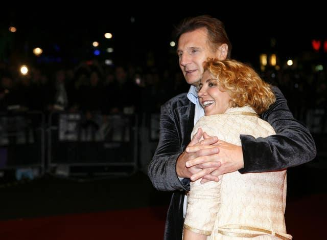 The Times BFI London Film Festival – Gala Screening of 'The Other Man'