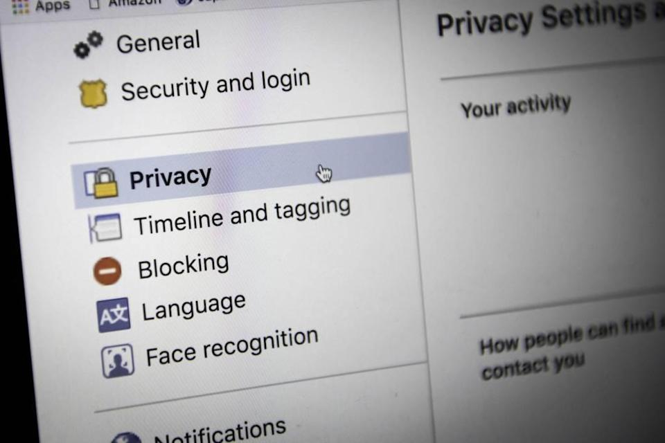 The state legislature overwhelmingly approved a bill to put teeth into consumer privacy.