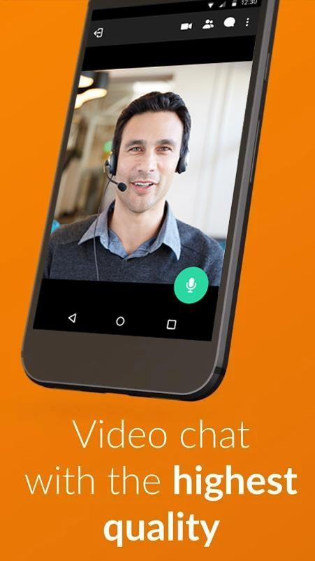 best mobile videoconferencing apps gotomeeting2