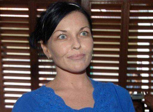 Schapelle Corby, 34, was convicted in 2005 of smuggling more than four kilograms (nine pounds) of marijuana