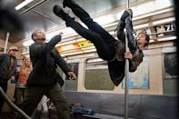 """Andrew Garfield in Columbia Pictures' """"The Amazing Spider-Man"""" - 2012"""