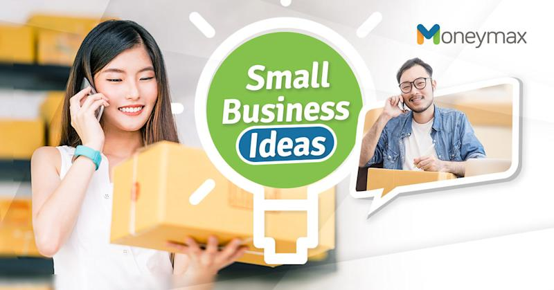 Small Business Ideas in the Philippines with Low Capital | Moneymax