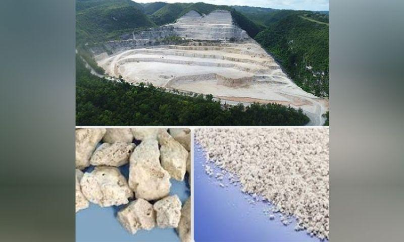 EXPLAINER: Crushed dolomite for Manila Bay's 'white beach': Cebu Provincial Board may look into breach of agreement, not legality. Extraction, processing, hauling of sand covered by contract and law.