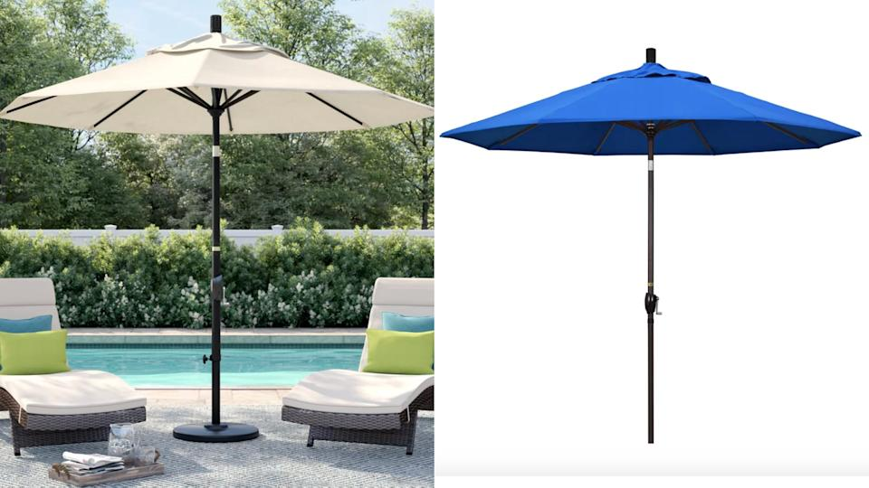 Best gifts for husbands 2020: Patio umbrella
