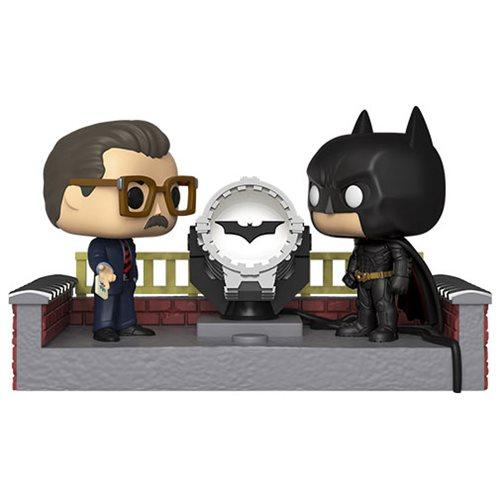Batman Pop Movie Moment (Photo: Funko)