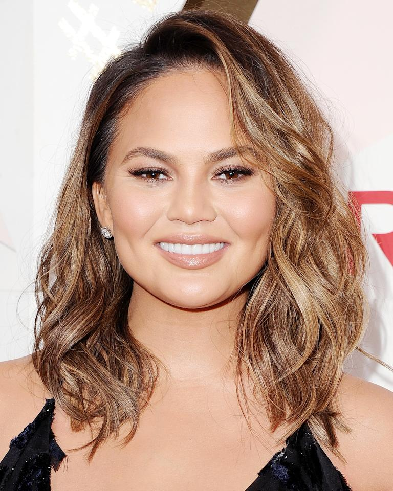 The Best Celebrity Lob Haircuts Of 2017