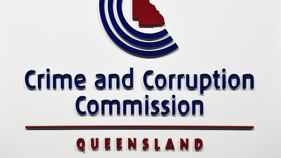 An Ipswich man has been charged with extortion by the Crime and Corruption Commission.