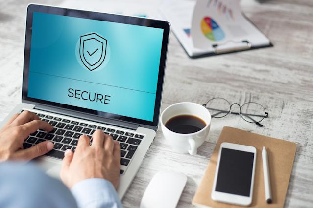 Get ultimate password protection with a password manager like LastPass Premium. (Photo: LastPass)
