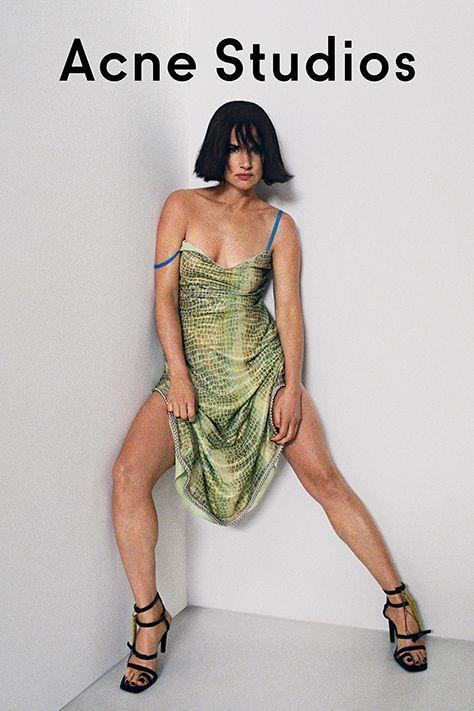 <p><strong>Photographer:</strong> Talia Chetrit<br><br><strong>Model:</strong> Juliette Lewis</p>