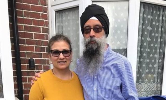The couple were found dead at their home earlier this week (West Midlands Police)