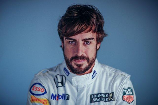 Fernando Alonso: McLaren to do 'everything they can' to keep two-time world champion