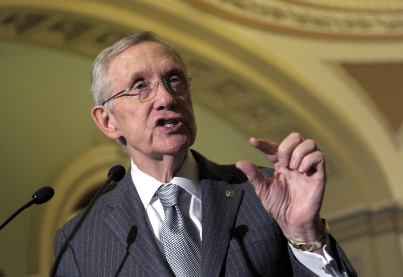 Obama Social Security offer at odds with top Dems