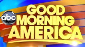 'GMA' Unveils Social Square, Not To Be Confused with 'Today's Orange Room: Video