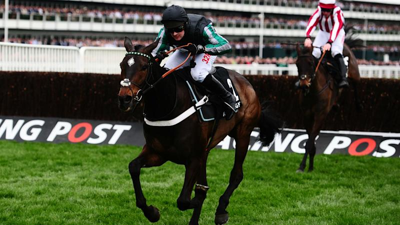 Classy Altior wins Queen Mother Champion Chase