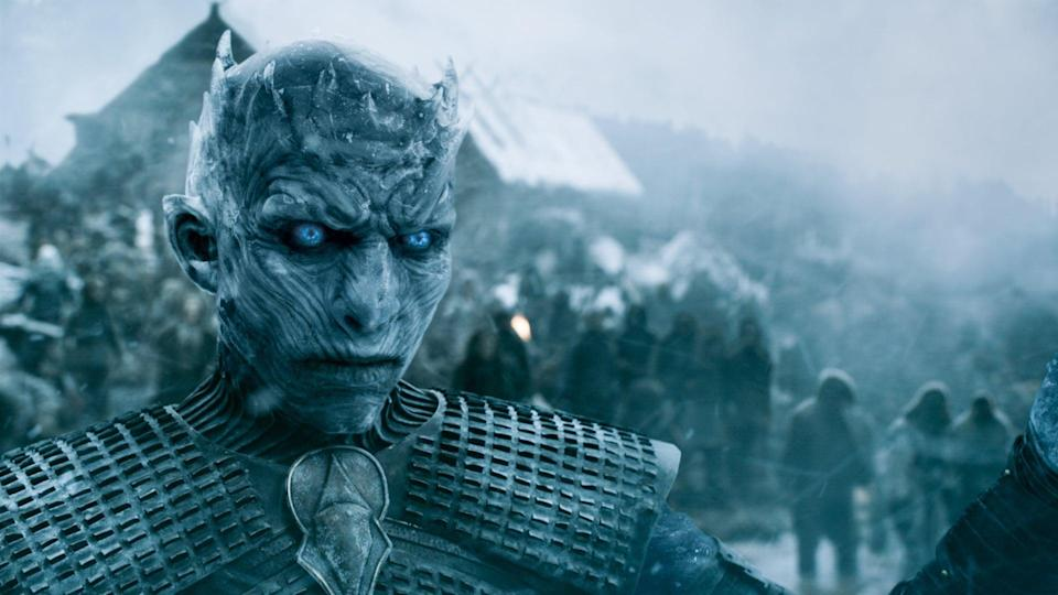 Winter is weekly on NOW TV (credit: HBO)