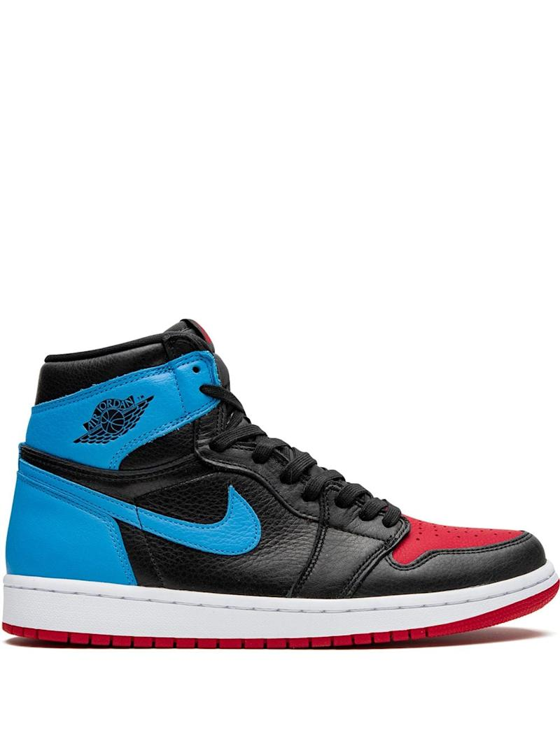 Air Jordan 1 UNC to Chicago