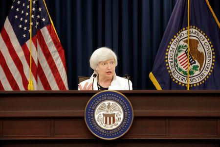 USA stocks open higher after Yellen's comments