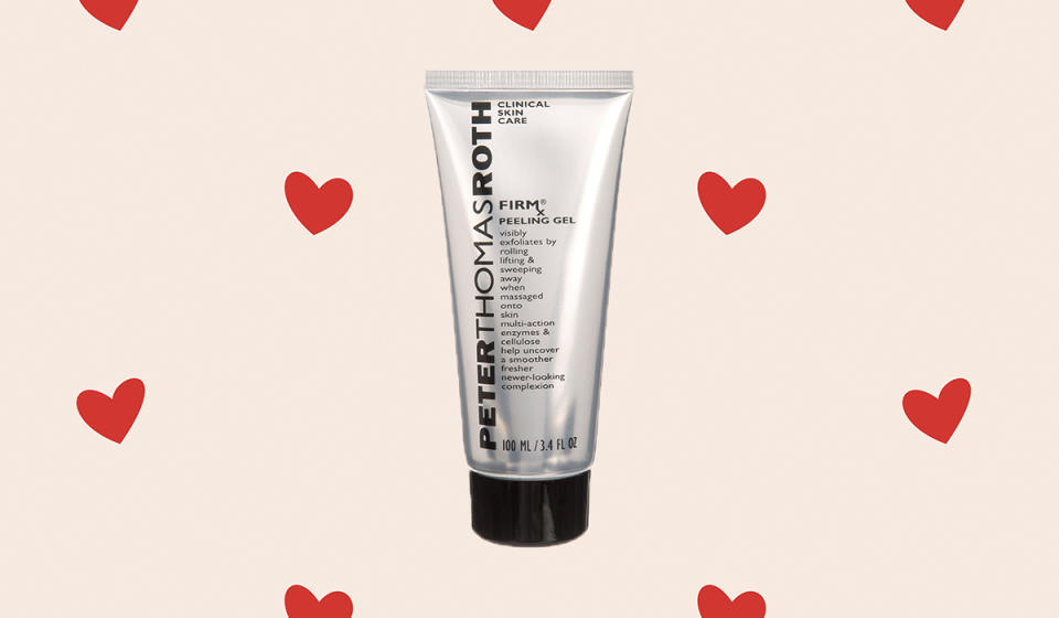 Warning: Gifting this miraculous skin-saver might make Peter Thomas Roth your mom's new golden child. (Photo: Walmart)