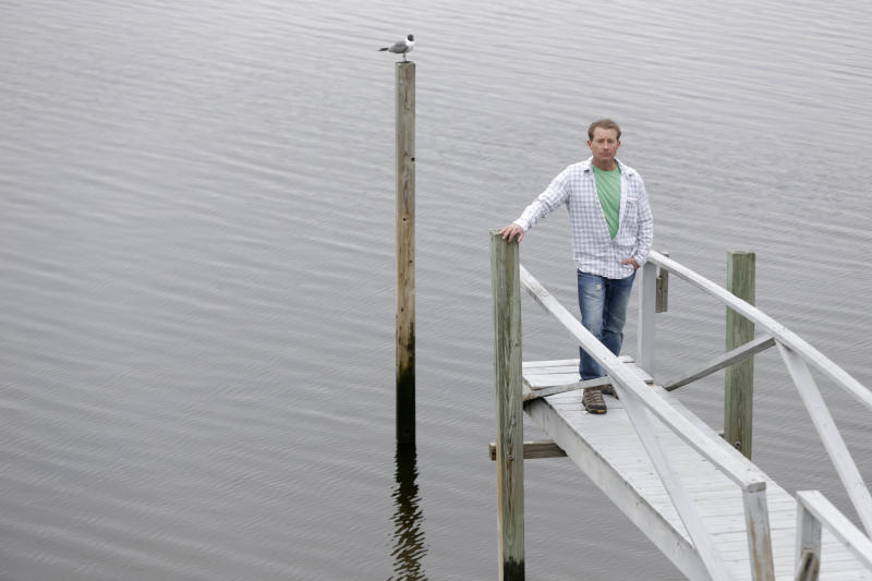 After Sandy, a new threat: Soaring flood insurance