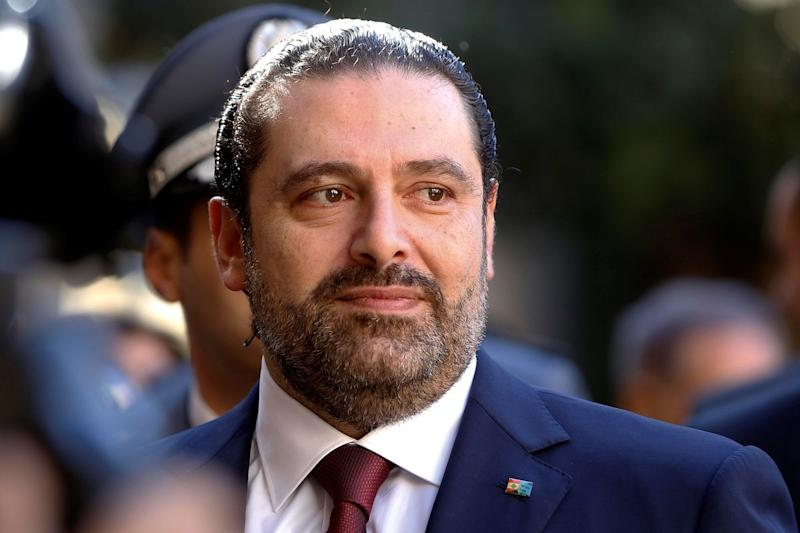 Lebanon return from Saudi Arabia 'within days — Saad Hariri