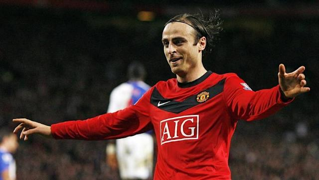 <p>A striker with a technical ability perhaps matched by only Dennis Bergkamp, Berbatov's cool and composed style of play won plaudits from fans and rivals alike during his eight year stay in England.</p> <br><p>After scoring 46 goals in all competitions during a two year stay at White Hart Lane, the Bulgarian moved to Old Trafford and in 2009 became part of one of the greatest United title-winning sides of all-time.</p> <br><p>A quiet fourth season in Manchester led to critics writing him off, but a move to Fulham and 15 goals later for an 'average side' proved that class was permanent - he finished on 94 goals.</p>