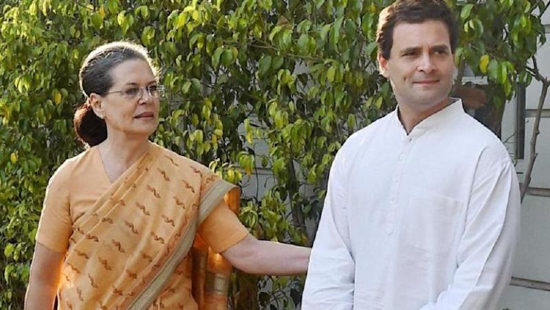 IT Re-Assessment of Sonia Gandhi, Rahul, Oscar Fernandes Can Continue in National Herald Case: Supreme Court