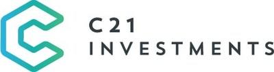 C21 Investments Inc. (CNW Group/C21 Investments Inc.)