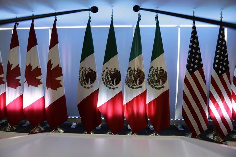 U.S. Senate approves new version of North American free trade agreement