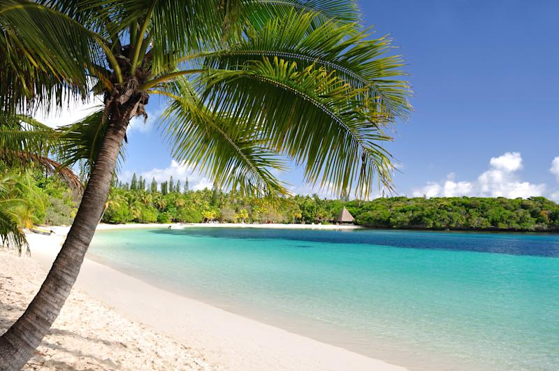 New Caledonia, anyone? Photo: Getty Images