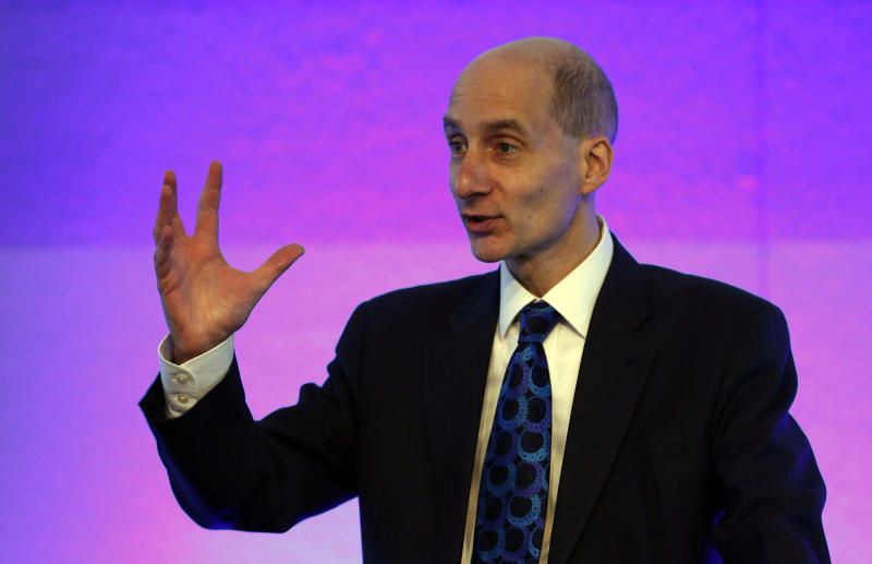 Lord Adonis called the former Bath Spa University chancellor's pay 'outrageous' and said it shook confidence in tuition fees (PA Archive/PA Images)