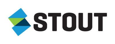 Stout is a global advisory and consulting firm specializing in Investment Banking, Valuation Advisory, Dispute Consulting, and Management Consulting. (PRNewsFoto/Stout) (PRNewsFoto/Stout Risius Ross, Inc.)