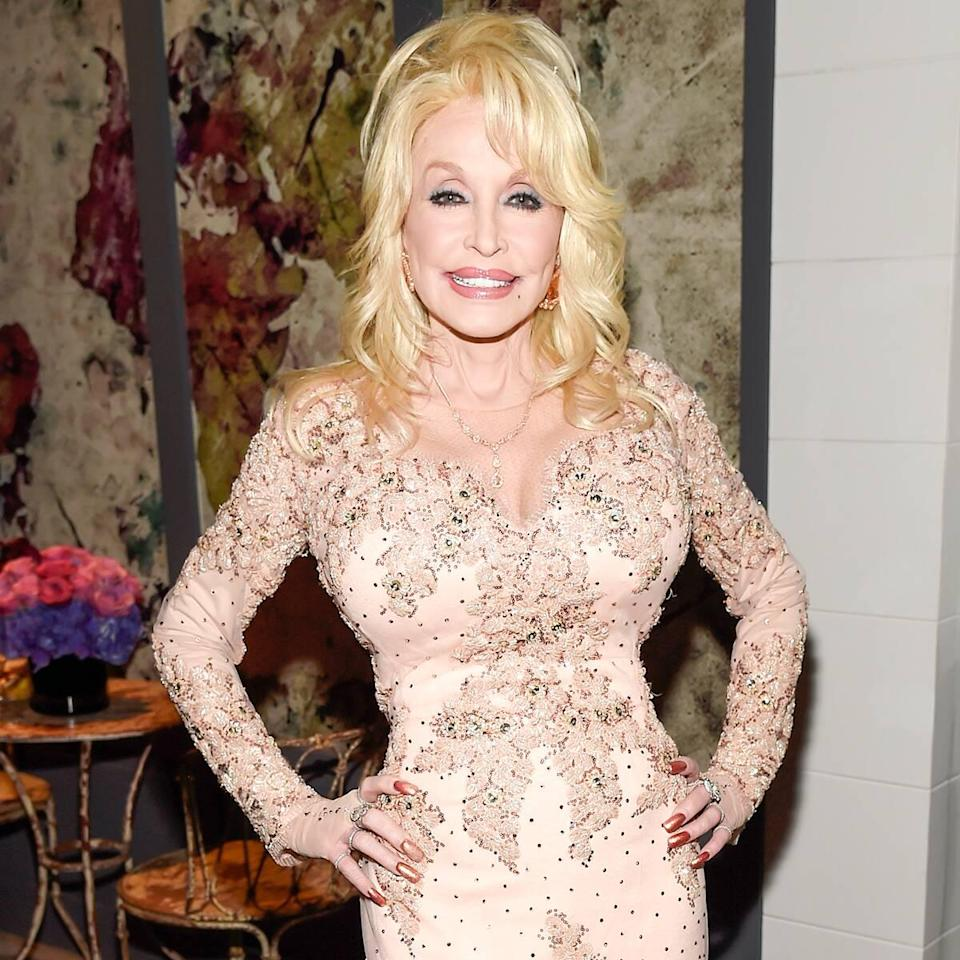 Dolly Parton's $1 Million Donation Helped Fund Leading Research for Coronavirus Vaccine