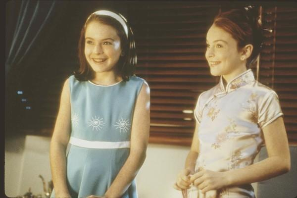 Lindsay Lohan and The Parent Trap cast will reunite for film's anniversary