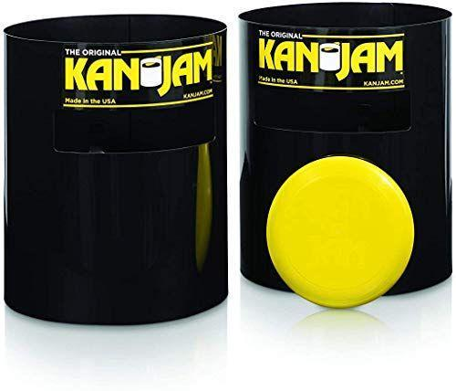 """<p><strong>Kan Jam</strong></p><p>amazon.com</p><p><strong>$39.99</strong></p><p><a href=""""https://www.amazon.com/dp/B001RJ4Q2G?tag=syn-yahoo-20&ascsubtag=%5Bartid%7C1782.g.3262%5Bsrc%7Cyahoo-us"""" rel=""""nofollow noopener"""" target=""""_blank"""" data-ylk=""""slk:BUY NOW"""" class=""""link rapid-noclick-resp"""">BUY NOW</a></p><p>You'll use this on every single sunny day, seriously.</p>"""