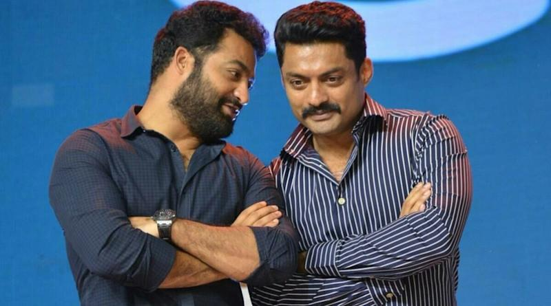 Jr NTR's Heartfelt Birthday Wish for Brother Nandamuri Kalyan Ram Is a Must See!