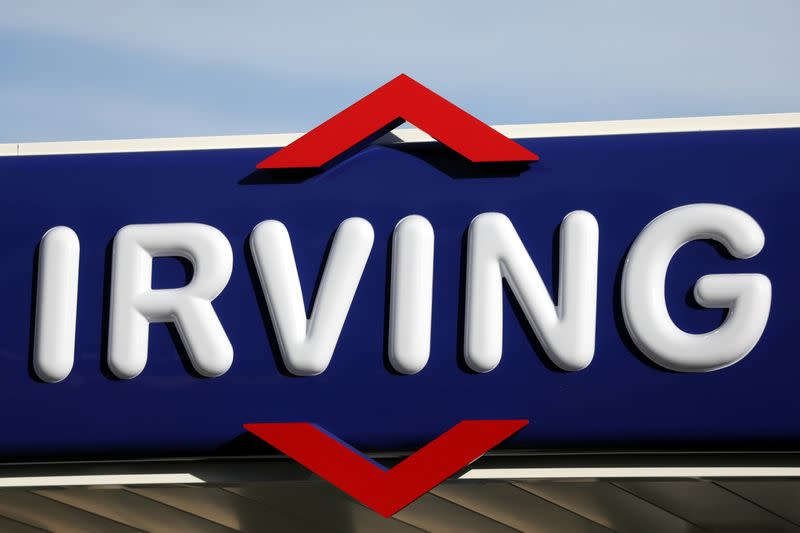 Refiner Irving Oil to lay off 6% of global workforce as pandemic saps demand