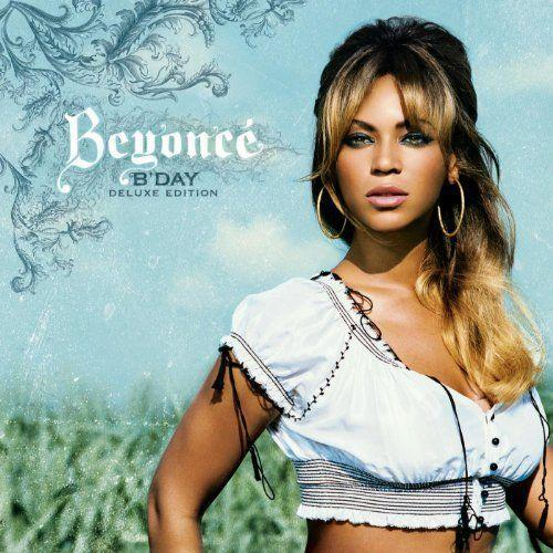 """<p><strong>Beyoncé</strong></p><p>amazon.com</p><p><strong>$16.99</strong></p><p><a href=""""https://www.amazon.com/dp/B00138EYIM?tag=syn-yahoo-20&ascsubtag=%5Bartid%7C10063.g.36043083%5Bsrc%7Cyahoo-us"""" rel=""""nofollow noopener"""" target=""""_blank"""" data-ylk=""""slk:Shop Now"""" class=""""link rapid-noclick-resp"""">Shop Now</a></p><p><em>B'Day</em>, released in 2006 was Beyoncé's second solo album after departing from her girl group Destiny's Child. This album with some help from Jay-Z, established her as a solo artist and a force to be reckoned with. </p><p><strong>Major nostalgic hits: """"Deja Vu"""", """"Irreplaceable"""", """"Get Me Bodied"""".</strong></p>"""