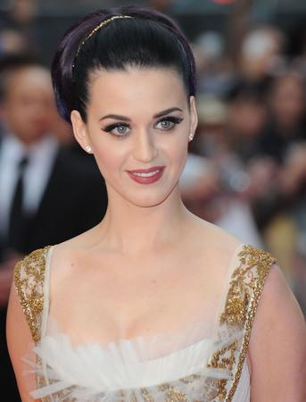 Katy Perry: 'Idol is too much of a commitment for me'