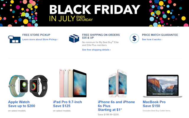 Save 200 On Iphones And A Bunch Of Other Stuff In Best Buy S 2 Day Sale