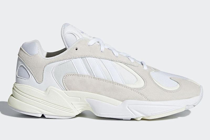 "With this upcoming release, Adidas may become the champion of the ""dad shoe""  this summer."